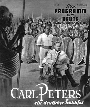 Carl Peters