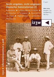 kolonialismus deutschland in afrika